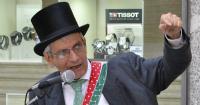 Stefano Torre :: Uomo Realista Terminale
