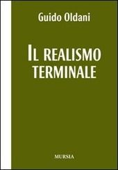 cover il realismo terminale